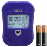 Дозиметр Радиации BLUETOOTH - RADEX RD1212BT